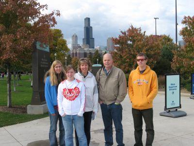 Chicago Field Trip