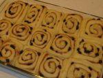 easy cinnamon rolls