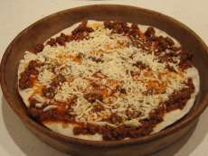 easy enchilada recipe