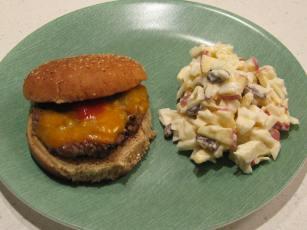 simple hamburger recipes