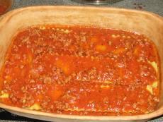 easy lasagna recipes