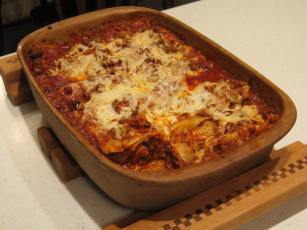 easy lasagna recipes