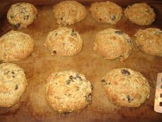 easy oatmeal cookie recipe<img src=