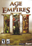 Age of Empires 3 boxshot