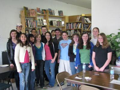 D.R.I.V.E. 2009 Kick Off Social