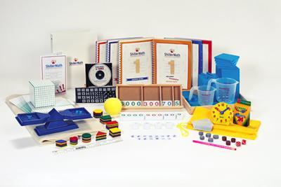 ShillerMath Kit I