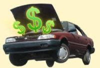 save money on your car