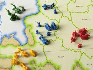 board games for children, Risk