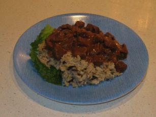 easy goulash recipe
