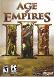 Age of Empires 3 boxshot